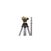 CST Corporation 55-SLVP24ND Auto Level with Tripod