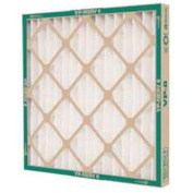 FLANDERS VP MERV 8 STANDARD-CAPACITY EXTENDED SURFACE PLEATED AIR FILTER, 16X20IN X 10cm ., 6 PER CASE