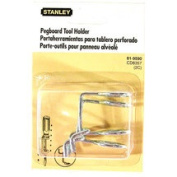 Stanley Hardware 819590 Pegboard SingleTool Holder