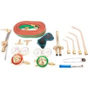 Forney 1711 Torch Kit Heavy Duty Deluxe Victor Type Oxygen Acetylene