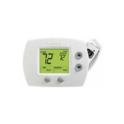 Honeywell TH5110D1022 FocusPro 5000 Non Programmable Thermostat with 1 Heating /