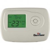 Garrison 119087 Digital Thermostat Single Stage Programmable