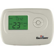 Garrison 119088 Digital Thermostat 2 Stage Heat/Cool Programmable