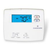 White-Rodgers 1F89-0211 Non-Programmable Non-Programmable Single Stage Thermostats Thermostat Single Stage ;Classic White