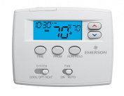 White-Rodgers 1F80-0261 5 Day Programmable Digital Thermostat