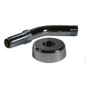 United States Hardware Mfg Inc. P-040C Shower Arm and Flange