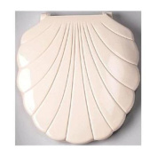 Centoco HP30SLC-106-A Bone Lift and Clean Toilet Seat With Shell design Cover