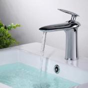 Sumerain International Group Single Handle Centerset Sink Faucet