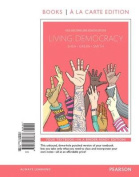 Living Democracy, 2014 Elections and Updates Edition, Books a la Carte Edition