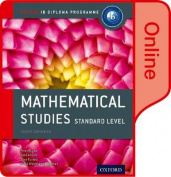 IB Mathematical Studies Online Course Book