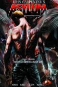 John Carpenter's Asylum Volume 1