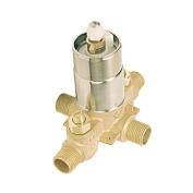 Aqueous Faucet Rough-in Tub Valve and Shower Pressure Balance Valve