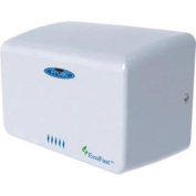 Frost Products Automatic High Speed Hand Dryer in White