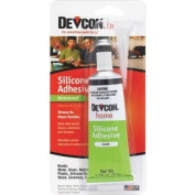 ITW Global Brands 12045 Silicone Adhesive-30ml SILICONE ADHESIVE