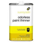 Sunnyside Corp. 70532 Odourless Paint Thinner-odourless PAINT THINNER