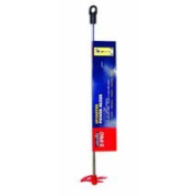 Premier Paint Roller LLC PM72535 Spinster Mixer-2-1/4X14 PAINT MIXER