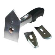 Warner Mfg. Co. 10100 Utility Scraper Combo-3-BLADE UTILITY SCRAPER