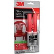 3m 18032 . 60ml Exterior Plastic Adhesive