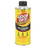 Wm Barr 1204882 Goof Off Remover 470ml