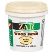 United Gilsonite 30911 1 Pint Neutral Zar Wood Patch