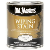 Old Masters 11204 0.9l Golden Oak Wiping Stain