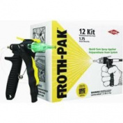 Froth-Pak 12 Spray Foam Sealant System-FROTH-PAK12 FOAM SEALANT