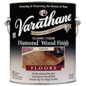 Varathane Premium Oil-Based Clear Floor Finish