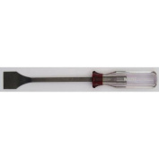 Wilde Tool 516W-4032.NP/CC 28cm Gasket Scraper-3.2cm Face-Natural Finish-Clam Card