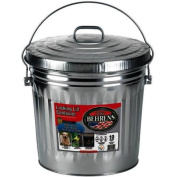 Behrens 6110 37.9lUtility Trash Can