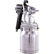 Campbell Hausfeld Automotive Spray Gun, 0.9l