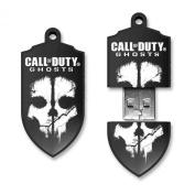 Call of Duty Ghosts 8GB Shield USB Flash Drive