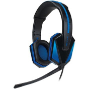 ENHANCE GX-H1 PC Gaming Headset with Virtual 7.1 Surround Sound, USB Power, Adjustable Microphone and In-Line Volume Control - Use with Laptop and Desktop Computers