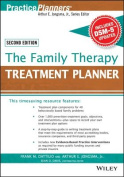 The Family Therapy Treatment Planner, with DSM-5 Updates