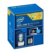 Intel Core i5-4460 Processor - Quad Core, 6MB Smart Cache, 3.4GHz, LGA-1150 Socket - BX80646I54460