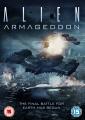 Alien Armageddon [Region 2]