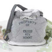 Lillian Rose 24DB480 M Property of Mommy Nappy Bag