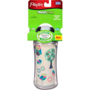 Playtex Travel Time 350ml Insulated Sport Spout Cup, BPA-Free