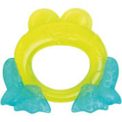 Bright Starts First Bites Stage Teether, Frog