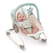Ingenuity InJoy Infant Rocking Seat, Lullaby Lamb