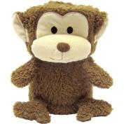 FouFou Baby My Pet Blankie, Mookie the Monkey