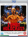 Zombi Holocaust [Region B] [Blu-ray]