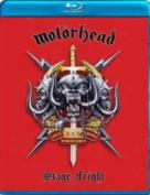 Motorhead: Stage Fright [Region B] [Blu-ray]