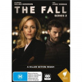 The Fall: Series 2 [Region 4]