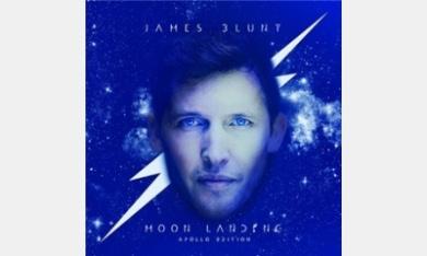 James Blunt: Moon Landing - Apollo Edition (CD/DVD)