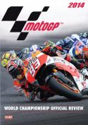 2014 MotoGP World Championship Official Review [Region 2]