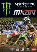 Monster Energy Motocross of Nations [Region 2]