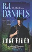 Lone Rider (Montana Hamiltons)