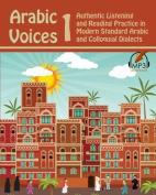 Arabic Voices 1