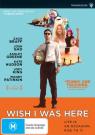 WISH I WAS HERE (BD - STD) [Blu-ray] [Region B] [Blu-ray]