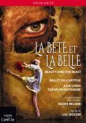 La Bête Et La Belle [Region 2]